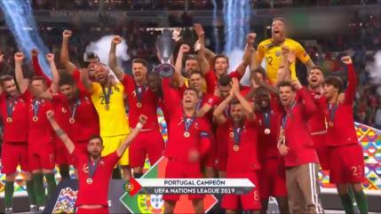 Semana llena de copas en el fútbol internacional