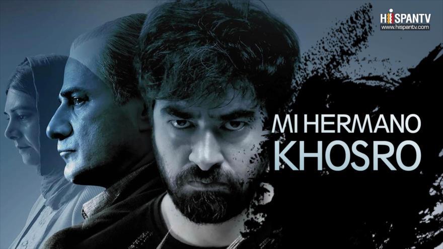 Mi hermano Khosro