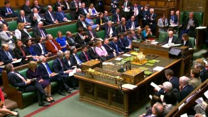 Nominados 10 candidatos a suceder a la primera ministra británica