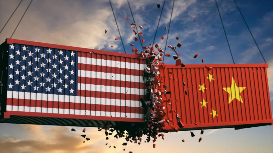 Guerra comercial entre China y EEUU afectará la economía europea | HISPANTV