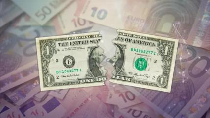 Vídeo: El mundo busca sistemas alternativos al dólar de EEUU