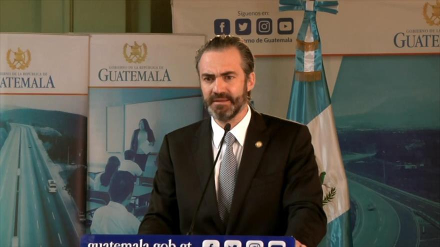Guatemala: No hay amenazas arancelarias de EEUU por migración