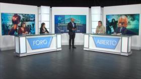 Foro Abierto; Chile: paro educativo indefinido
