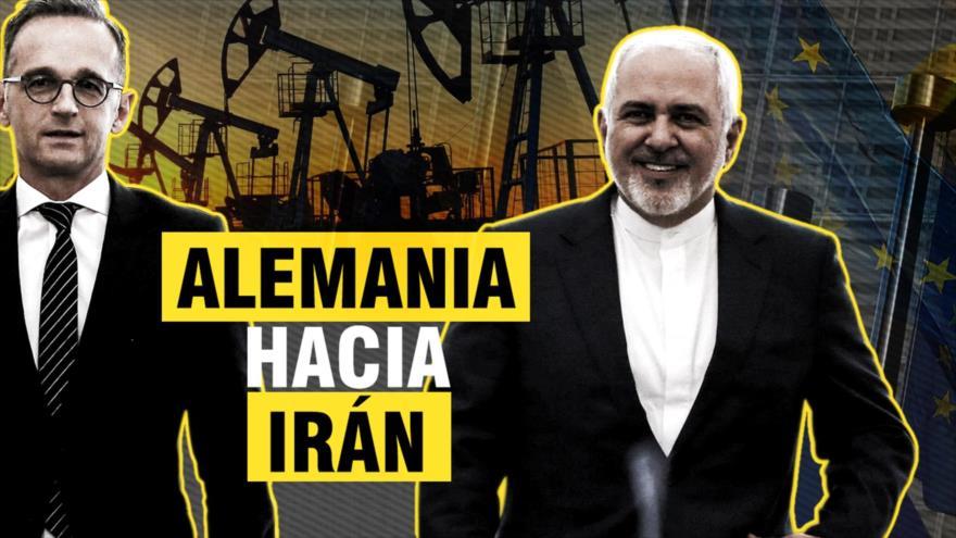 Detrás de la Razón: ¿Irán y Alemania contra EEUU en una nueva guerra?