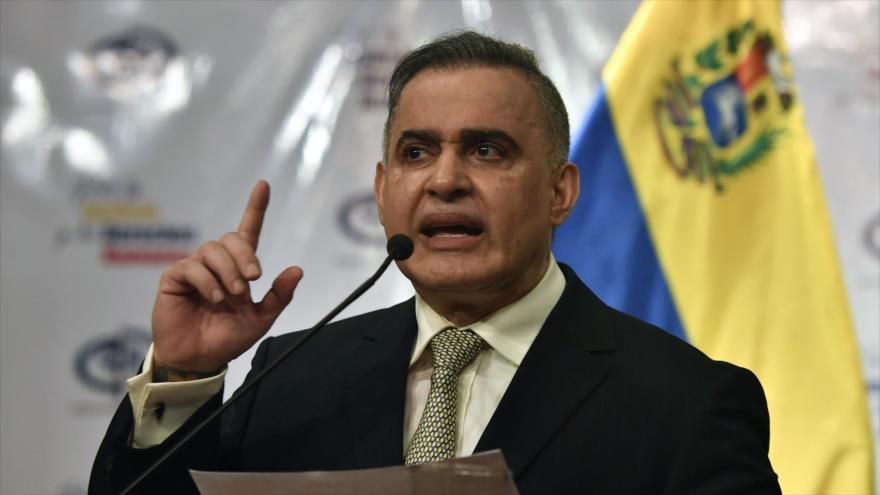 38 personas inculpadas por intento de magnicidio contra Maduro   HISPANTV