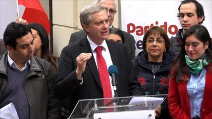 Pinochetismo se lanza a recuperar el poder en Chile