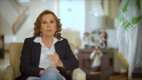 Encuestas ubican a Torres como ganadora de elecciones de Guatemala