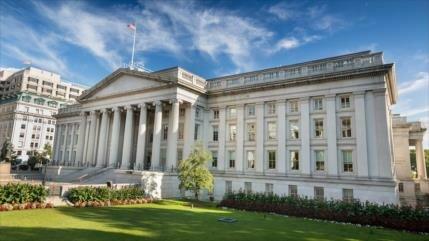 EEUU impone sanciones contra 16 personas y entidades de Siria