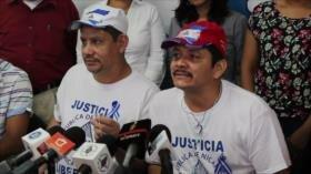 Gobierno de Nicaragua da libertad a detenidos en protestas