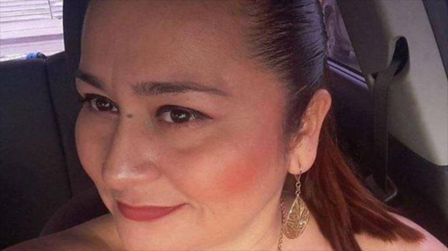 La reportera Norma Sarabia asesinada a tiros en el estado de Tabasco, México (sureste).