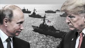 Vídeo: ¿EEUU está militarizando a los países cerca de Rusia?