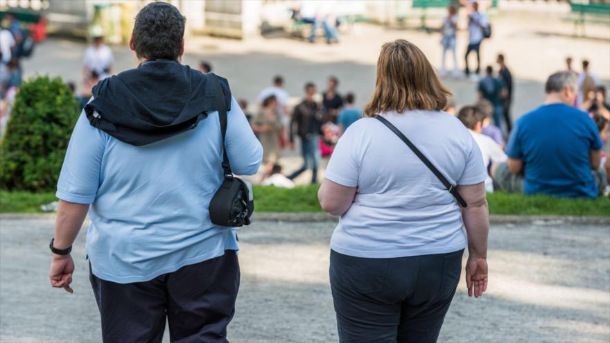 Una investigación desvela que hay más personas obesas que con hambre en el mundo.
