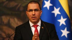 Venezuela pide a Colombia y Argentina que se ocupen de sus asuntos