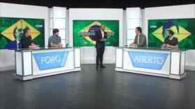 Foro Abierto: Brasil: desvelan trama judicial contra Lula