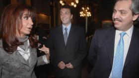 Oposición argentina se une para vencer a Macri en presidenciales