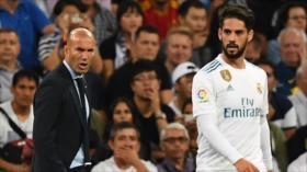 Roban casas de Isco Alarcón y Zinedine Zidane en España
