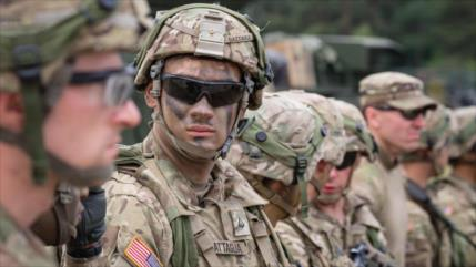 Rusia promete respuesta al despliegue militar de EEUU en Polonia