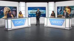 Foro Abierto: Honduras; crece el rechazo a JOH