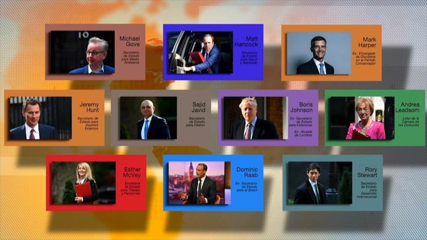 ¿Quién será el próximo primer ministro en el Reino Unido?