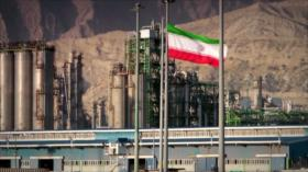 Irán Hoy: Autosuficiencia en producción de gasolina