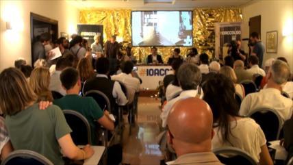 Italia celebra una conferencia contra el racismo