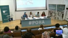 Presentan en Beirut Archivo de la Historia Oral Palestina