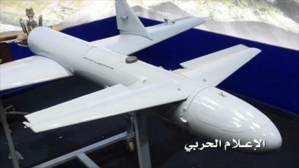 Fuerzas yemeníes atacan con drones el aeropuerto saudí de Abha