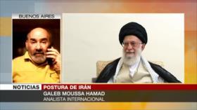 Hamad: EEUU no es de fiar ya que está acostumbrado a romper pactos