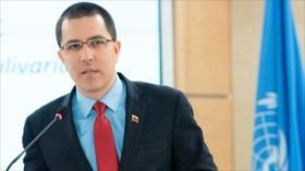 Venezuela acusa a Duque de difundir 'falso positivo comunicacional'