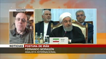 Moragón: Intervenciones de EEUU son desastrosas para sus intereses
