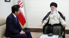 Hezbolá ve histórico el rechazo de Líder iraní al diálogo con EEUU