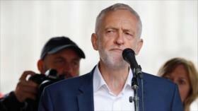 Corbyn: No hay prueba para acusar a Irán de ataques en mar de Omán