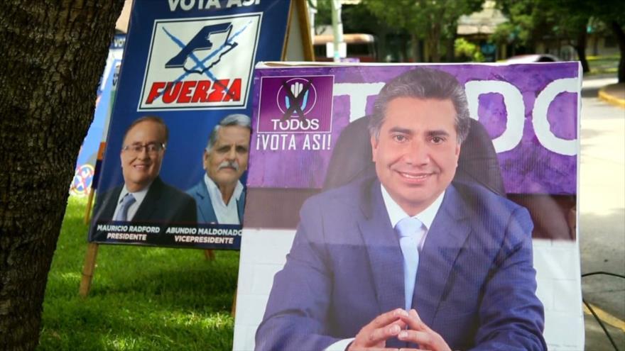 Comienza veda electoral en Guatemala por comicios generales