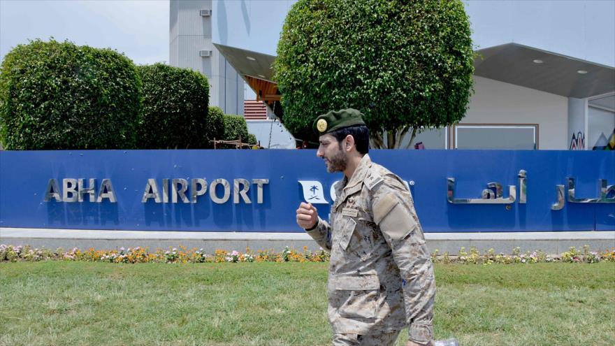 Yemen: Aeropuertos saudíes no están seguros, son blancos legítimos | HISPANTV