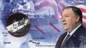 Estados Unidos, sus ''torpedos'' y la paz mundial
