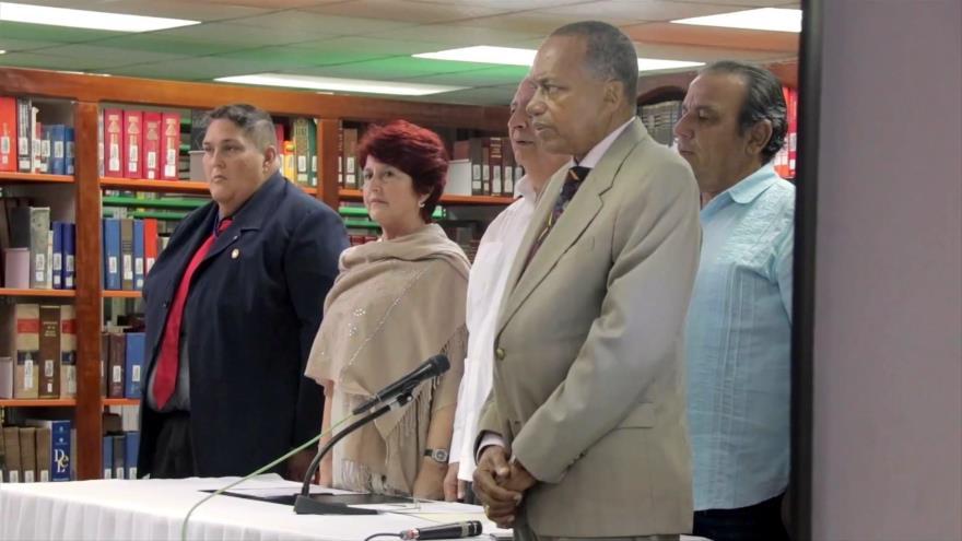 Desde Panamá, discuten impacto de ley Helms-Burton contra Cuba