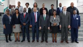 Caricom denuncia medidas coercitivas de EEUU contra Cuba