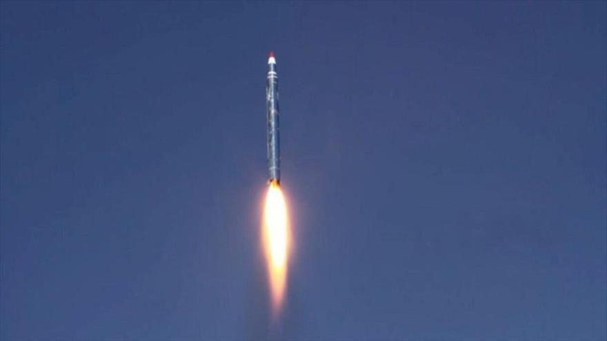 Yemen advierte de que sus misiles alcanzan la Palestina ocupada | HISPANTV