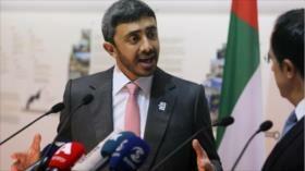 Emiratos admite que Irán no saboteó los petroleros en Al-Fuyaira