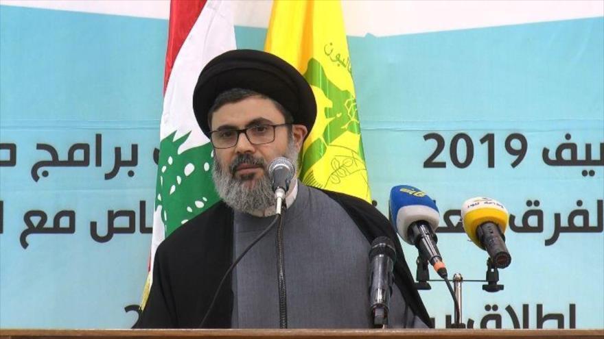 Hezbolá: EEUU es un verdadero y malvado enemigo