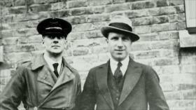 El primer vuelo transatlántico cumple 100 años