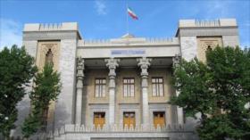 Irán convoca al embajador británico por acusaciones sobre buques