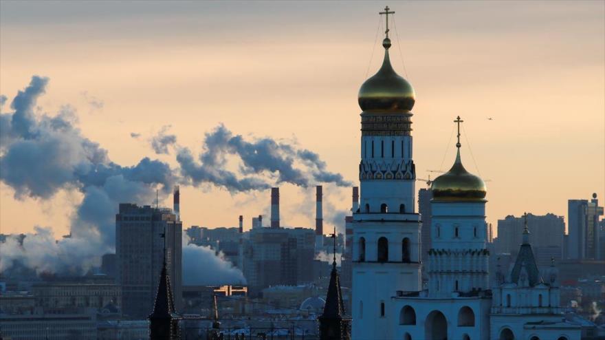 EEUU hace más ofensivos sus ciberataques a red eléctrica de Rusia