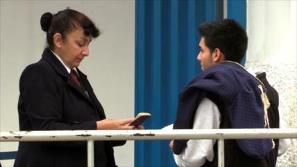 Perú comienza a solicitar visa y pasaporte a los venezolanos