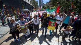 HRW cuestiona datos de Duque sobre asesinatos de líderes sociales