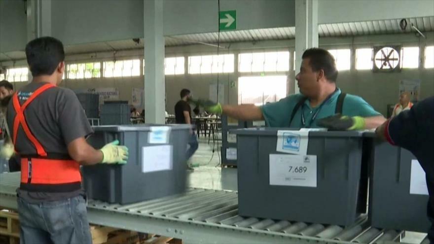 Elecciones en Guatemala. Guerra de Yemen. Bin Salmán acusa a Irán