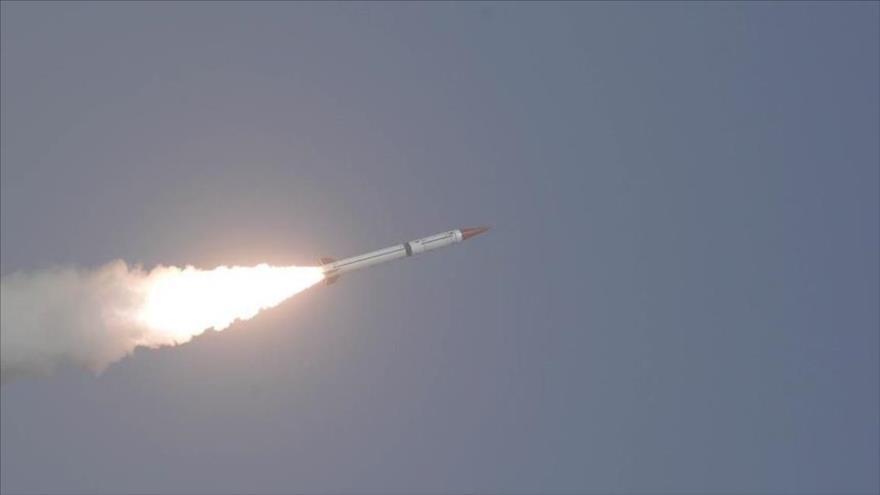 Yemen vuelve a atacar con misiles puestos militares en Arabia Saudí | HISPANTV