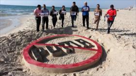 BDS pide boicotear a Puma por patrocinar al fútbol israelí
