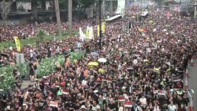 Ataque en mar de Omán. Marcha en Hong Kong. Comicios en Guatemala