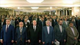 Inicia cumbre económica Rusia-Irán para ampliar comercio bilateral